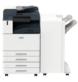 Fuji Xerox Copier Machine Rental Malaysia