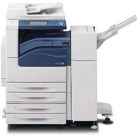 Fuji Xerox Reconditioned Photocopier Malaysia