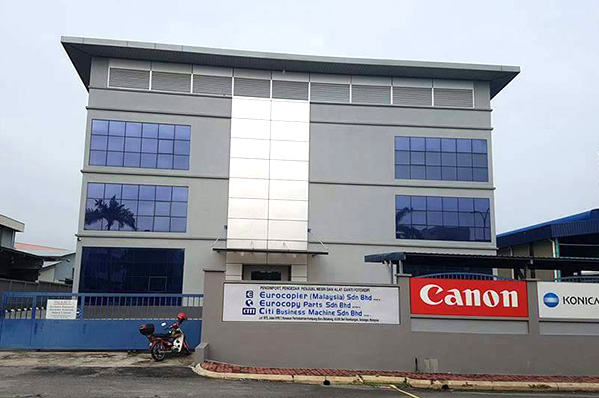 Photostat Machine Supplier Malaysia