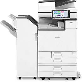 RICOH Copier Machine Rental Malaysia